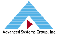 Advanced Systems Group Logo